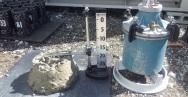 レディーミクストコンクリート(生コン)のイメージ